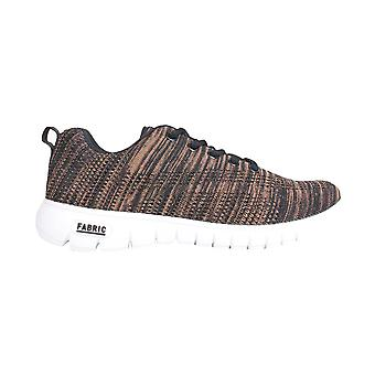 Fabric Womens Flyer Runner Ladies Trainers
