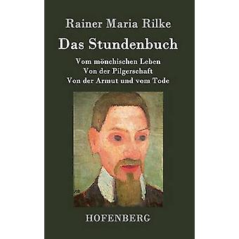 Das Stundenbuch av Rilke & Rainer Maria