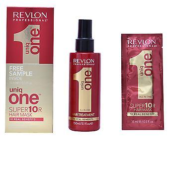 Revlon Uniq One All In One Hair Treatment 150 Ml Unisex