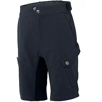 Madison Black Zen Kinder MTB Shorts