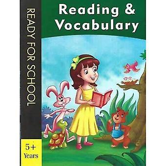 Lettura e vocabolario