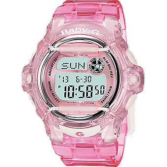 Casio Baby-G BLOOMING PINK