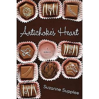 Artichoke's Heart by Suzanne Supplee - 9780142414279 Book