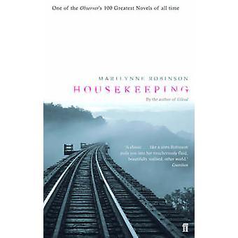 Housekeeping (Main) by Marilynne Robinson - 9780571230082 Book