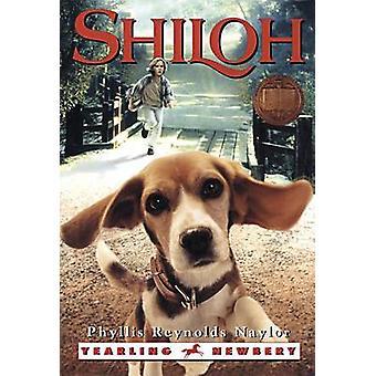 Shiloh by Phyllis Reynolds Naylor - 9780780714823 Book