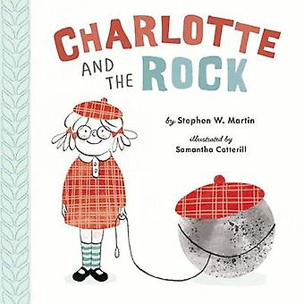 Charlotte and the Rock by Stephen W. Martin - Samantha Cotterill - 97