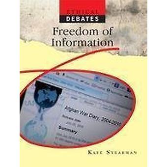 Freedom of Information by Kaye Stearman - 9781448860197 Book