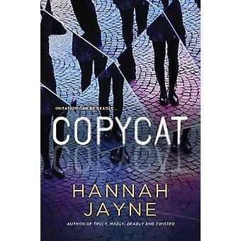Copycat by Copycat - 9781492647393 Book