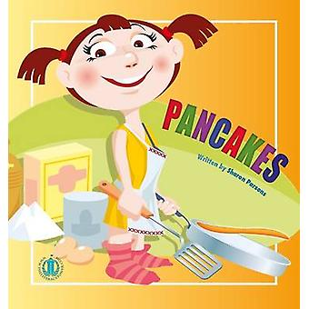 Pancakes by Sharon Parsons - 9781776500550 Book