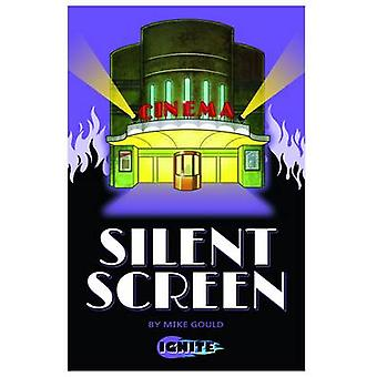 Silent Screen by Mike Gould - David Shephard - 9781781474525 Book
