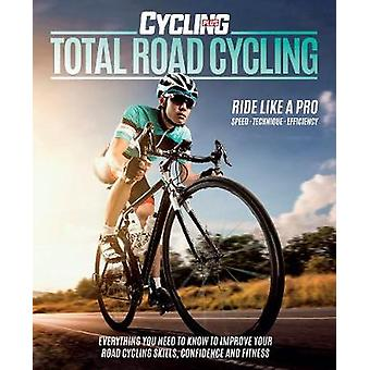 Total lands vägs cykling-9781787390652 boka