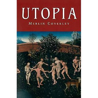 Utopia by Merlin Coverley - 9781842433164 Book