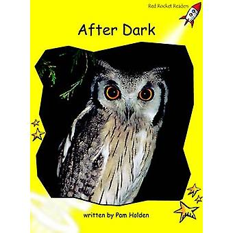 After Dark - Early - Level 2 (International edition) by Pam Holden - 97