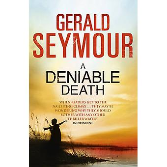 En obestridligt död av Gerald Seymour - 9781444705874 bok