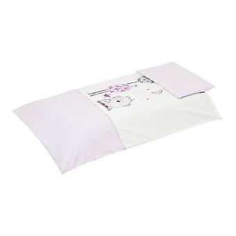 Cambrass Funda Nordica + Funda Gufo 60 x 120 Cm (têxtil, de criança, roupa de cama)