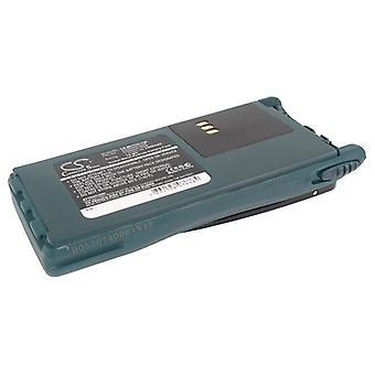 Batterie für Motorola PMNN4017 PMNN4018 CT150 CT250 CT450 MTX8250 P080 PRO3150
