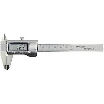 Digital caliper 100 mm Bernstein 7-512