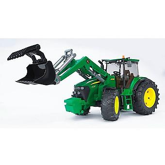Bruder John Deere tractor LOADER (Toys , Vehicles And Tracks , Mini Vehicles , Cars)
