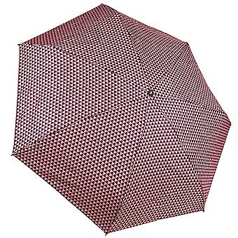 Tom tailor Ultra mini print unisex parasol paraply, falsning paraply 229 TTP