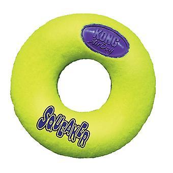 Kong Air Squeaker doughnut Med