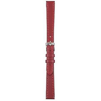 Morellato Sprint Napa Leather Red Berry 12mm A01X2619875081CR12 Watch