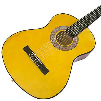 Childrens Classical Guitar - Kids Pack 1/4 Size