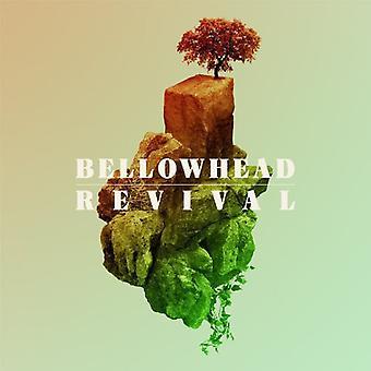 Bellowhead - Revival [CD] USA import