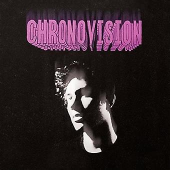 Oberhofer - Chronovision [Vinyl] USA importerer