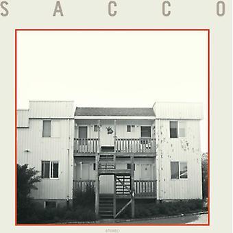 Sacco - Sacco [CD] USA importerer