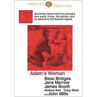 Adam's Woman [DVD] USA import
