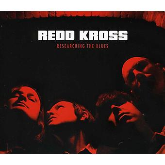 REDD Kross - forsker Blues [CD] USA importen