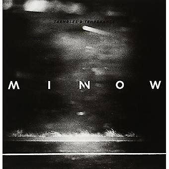 Minnow - Trembles & Temperance [Vinyl] USA import