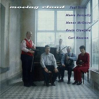 Moving Cloud - Moving Cloud [CD] USA import
