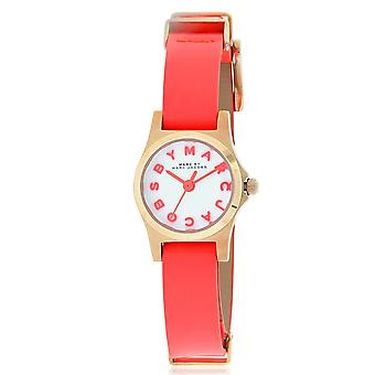 Marc by Marc Jacobs in pelle Henry Ladies Watch MBM1315