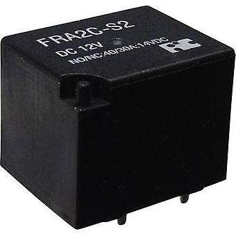 Automotive relay 24 Vdc 40 A 1 change-over FiC FRA2C-S2-DC24V