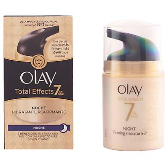 Olay Total Ef 7 Nutri Night