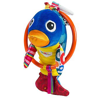 Lamaze Flipping Felipe legetøj