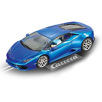 Carrera Digital 132: 610-4 Lamborghini Huracan Lp (Blue) Blue Metallic