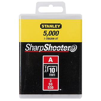 Stanley Cleat A (5/53/530) 1000 u. (DIY , Tools , Consumables and Accessories)