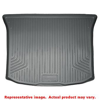 Husky Liners 23722 Grey WeatherBeater Cargo Liner Provi FITS:FORD 2007 - 2014 E