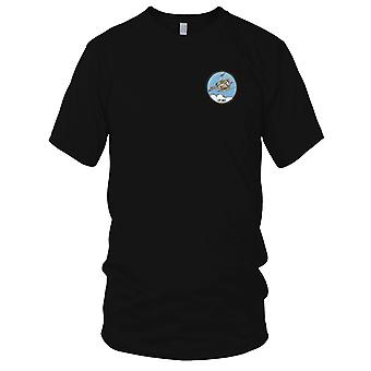US Navy VF-801 Fighter Reserve Squadron Embroidered Patch - Kids T Shirt