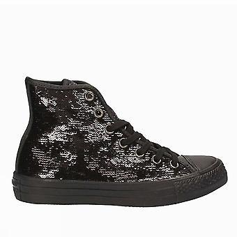 CONVERSE CT come Hi Sequisn 559074C-001 donna Moda scarpe