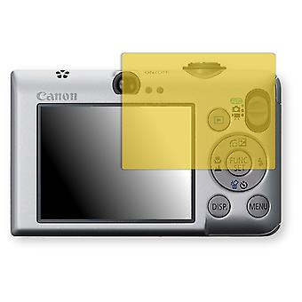 Canon PowerShot SD1200 IS screen protector - Golebo view protective film protective film