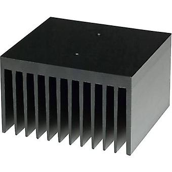 Heat sink 0.9 C/W (L x W x H) 100 x 111.5 x 67.5 mm Finder