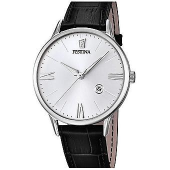 FESTINA mens watch classic F16824-1