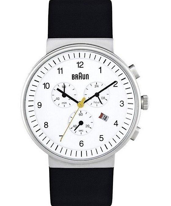 Reloj Relojes marrón del clásico BN0035WHBKG-66504