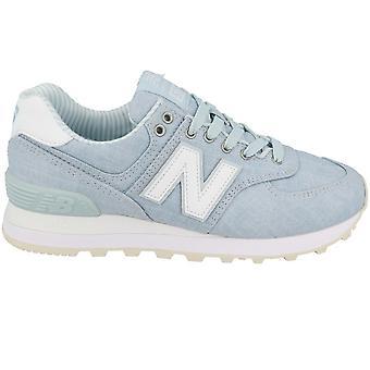 New Balance WL574CHF universel toutes les chaussures de femmes de l'année