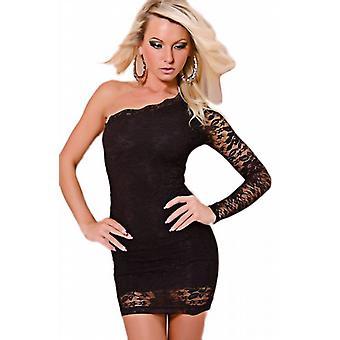 Waooh - Fashion - Short dress long sleeve