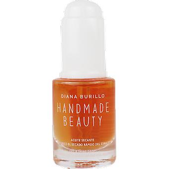 Handmade Beauty 10 ml cuticle remover (Make-up , Nails , Treatments)