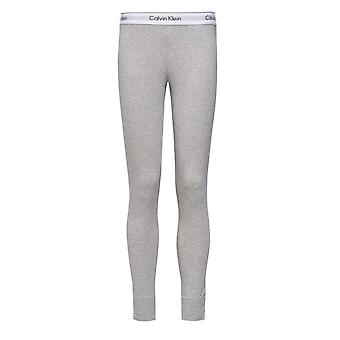 Calvin Klein Modern Cotton Leggings - Grey